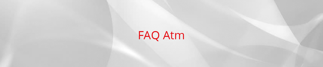 FAQ How To Use Atm LV Bank