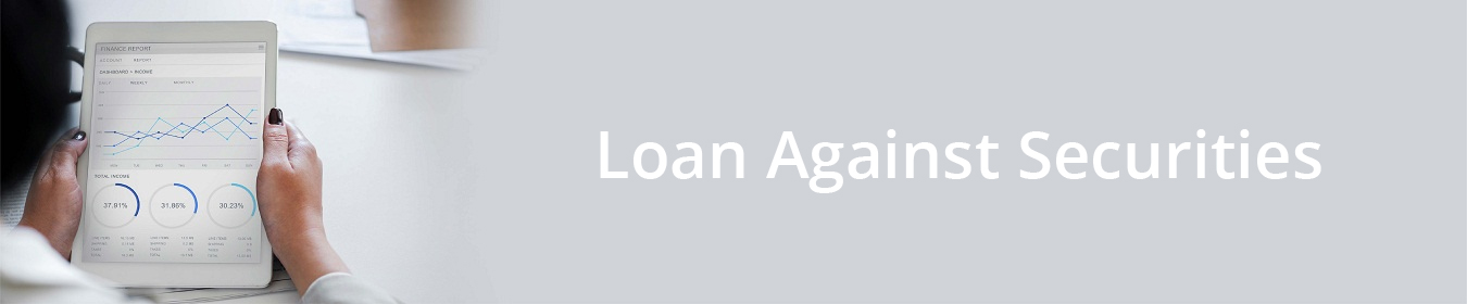 Loan Against Securities Long Term Investments