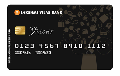 LVB Platinum Debit Cards