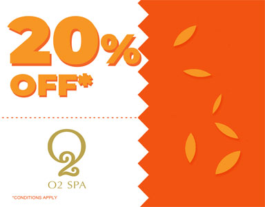 Get-20%-Off-On-O2-Spa-Treatments