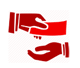 Money-Exchange-Red-Hands-Icon
