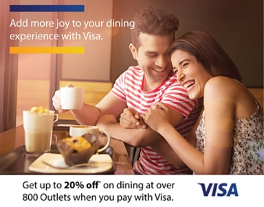 Dining-Visa-Offers-And-Perks